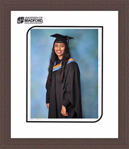 Graduation Photo Frame | Graduation Picture Frame - Portrait | 30mm Moulding