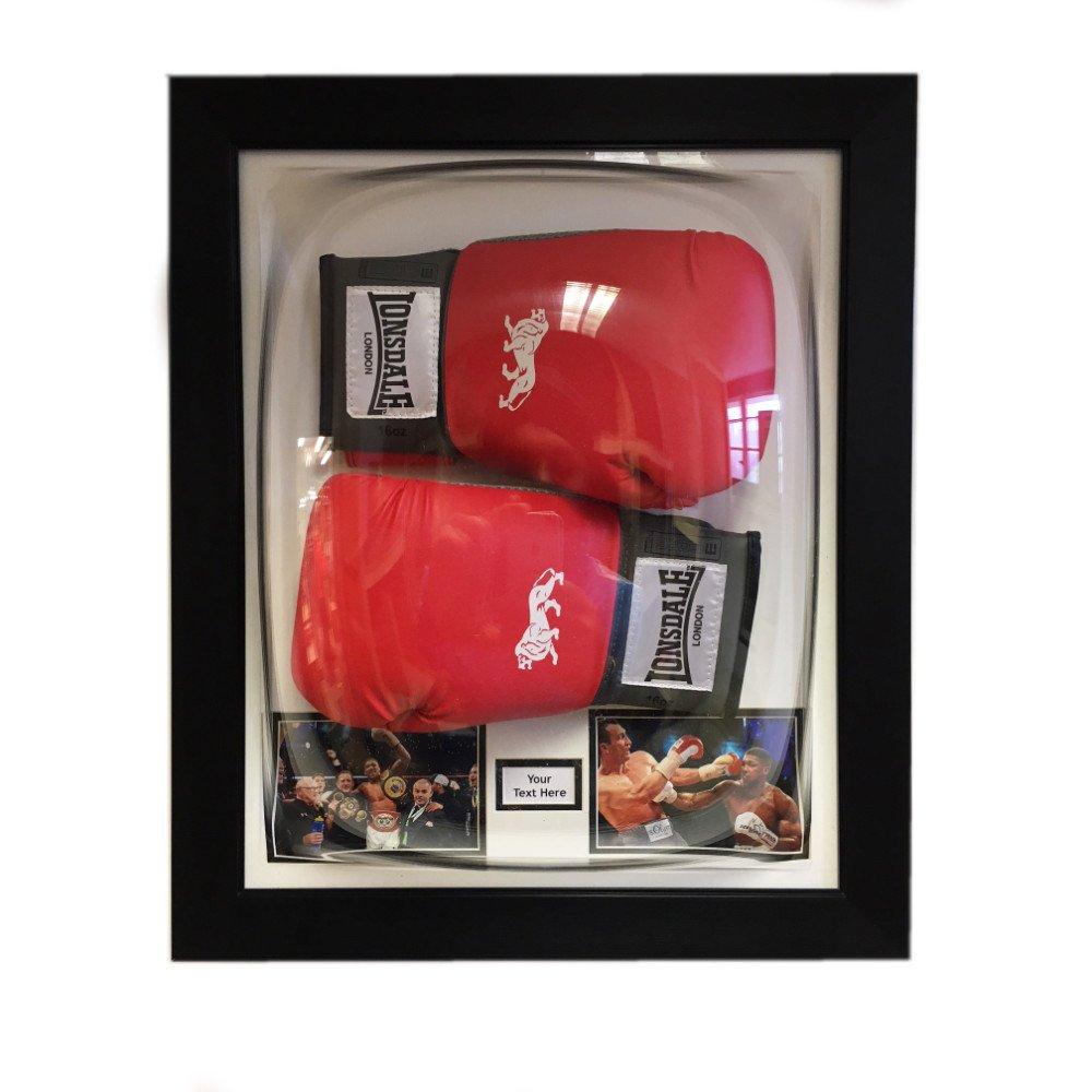 Boxing Memorabilia Frame