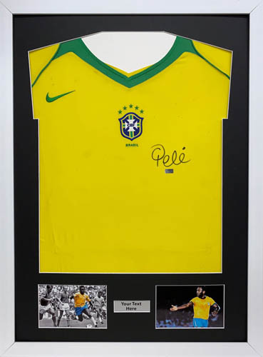"Picture Frames for Football Shirts Size 30"" x 22"""