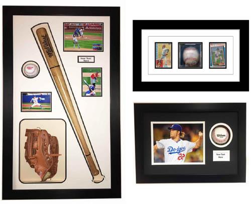 Baseball Ball Display Case