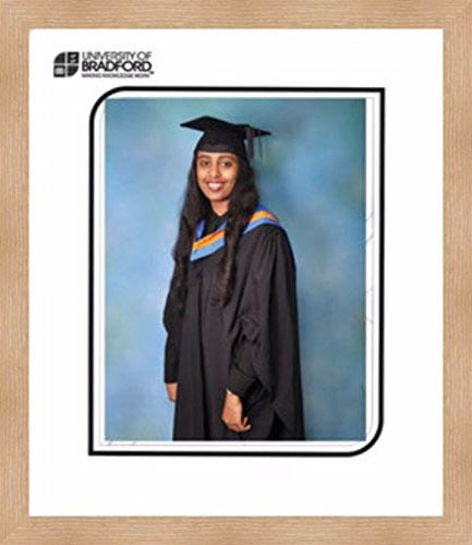 Graduation Photo Frame | Graduation Picture Frame - Portrait | 40mm Moulding