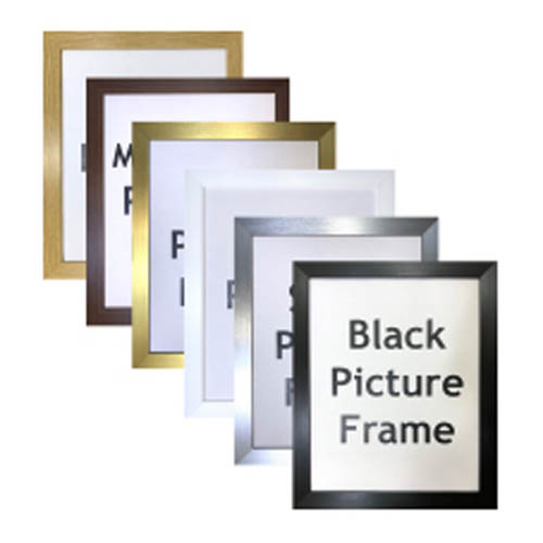 Frames By Colour