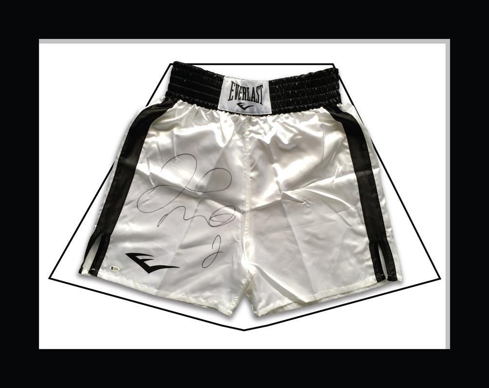 Boxing Shorts Frame