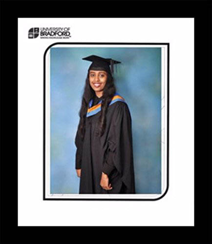 Graduation Photo Frame | Graduation Picture Frame - Portrait | 20mm Moulding