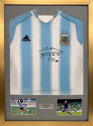 "Football Shirt Framing, Cricket shirt, Rugby Shirt | Size 30"" x 22"""