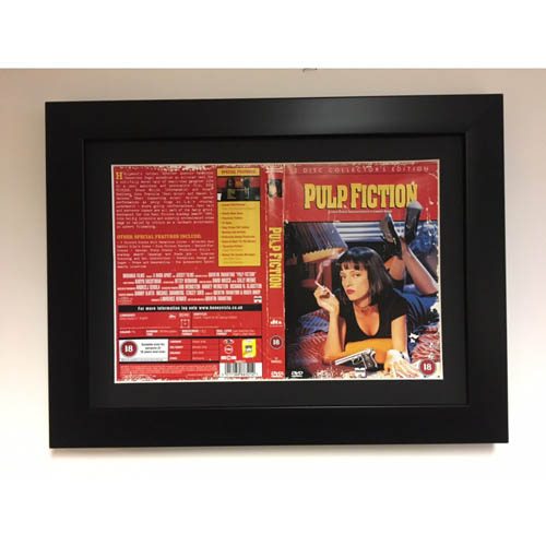 Frame For DVD Movie Full Cover 3d Display Frames