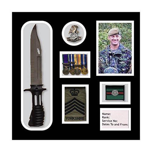 Army Medal Frames