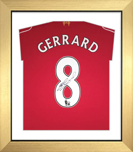 Football Shirt Frame