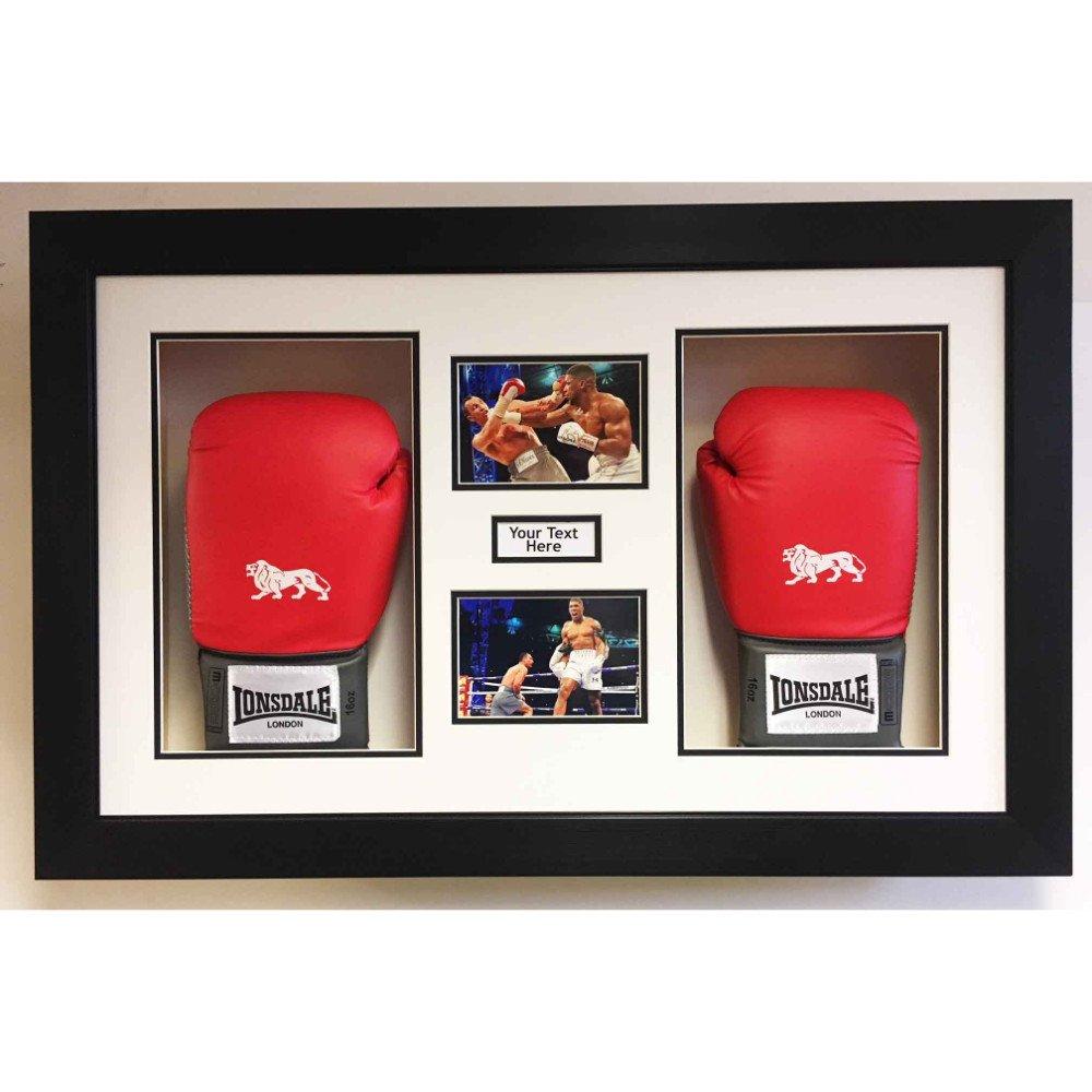 Boxing Gloves Frame