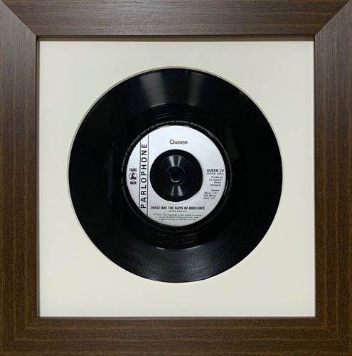 Cheap Vinyl Record Frames