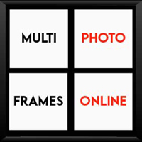Multi Aperture Picture Frames and Mounts Image