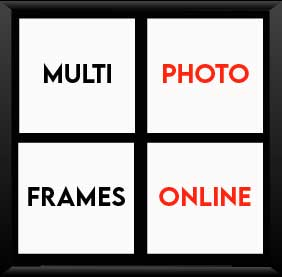 Multi Photo Frames Online